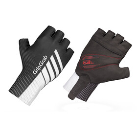 GripGrab Aero TT Short Cycling Gloves Black
